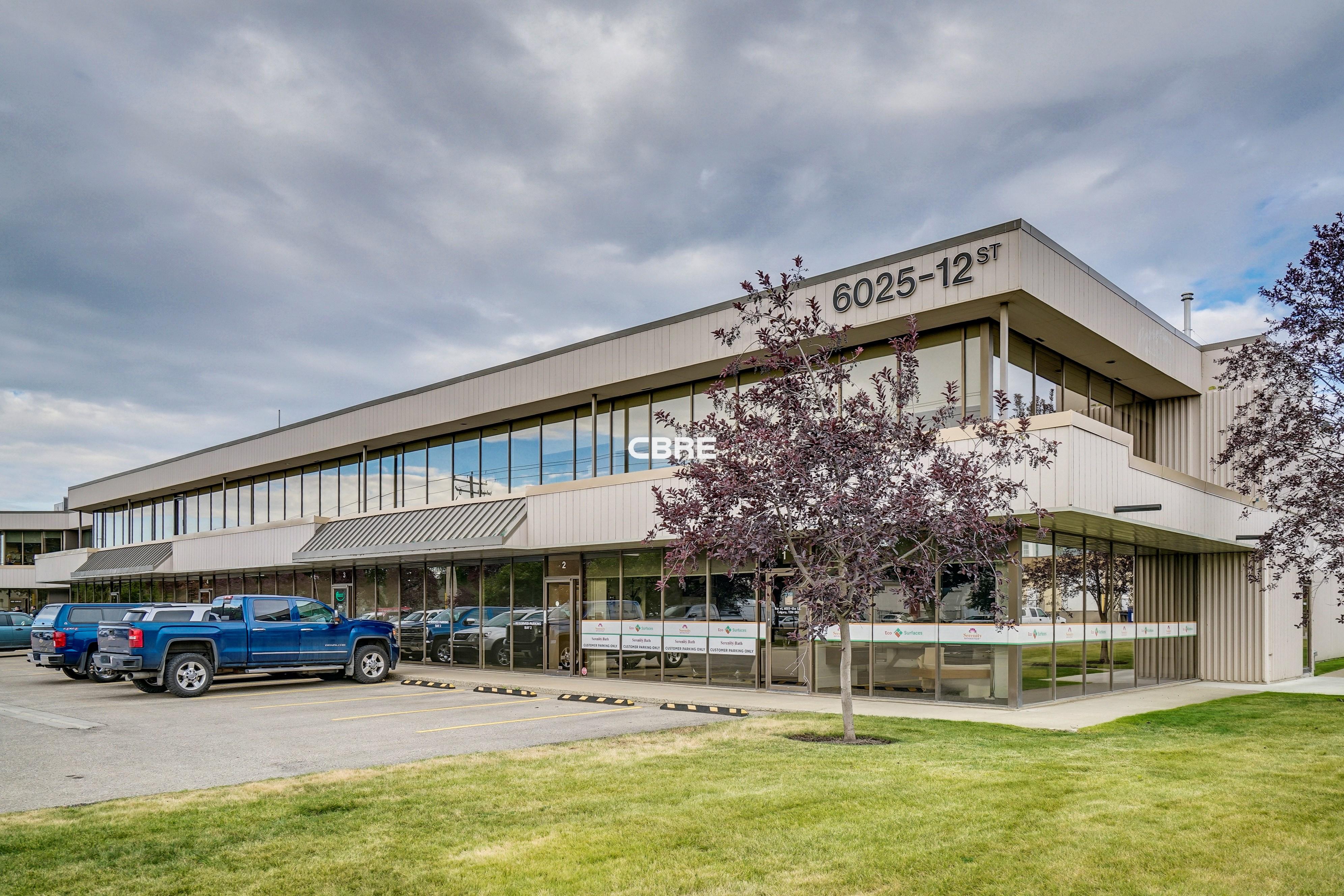 245 Riverview Business Park 6025 12 Street SE