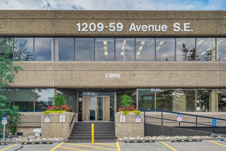 145 Riverview Atrium I 1209 59 Avenue SE